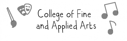 College of Fine and Applied Arts
